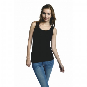 ST503 Long Stretch Top