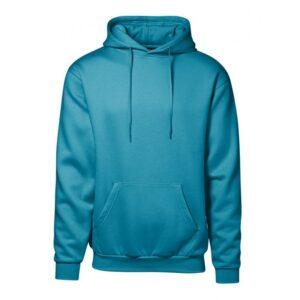 Kvalitet's Hættesweatshirt