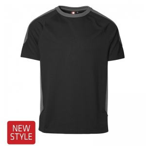 Pro Wear T shirt kontrast
