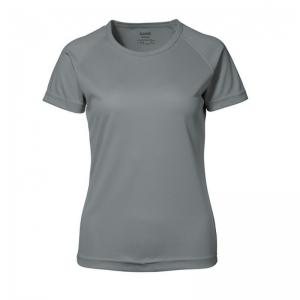 GAME ACTIVE T-SHIRT - LADY
