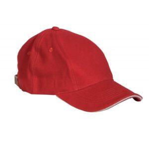 Baseball Cap Sandwich (cent.)