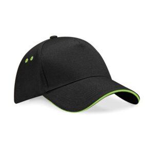 ULTIMATE 5 PANEL CAP