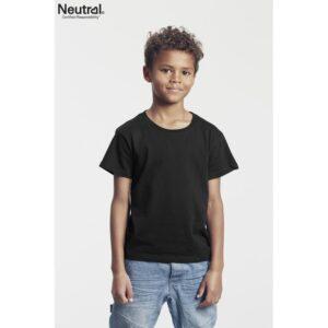 Kids SS T-Shirt
