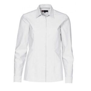 Oxford Dameskjorte